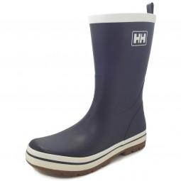 Helly Hansen Midsund 2 Herren Gummistiefel dunkelblau (navy/off white)