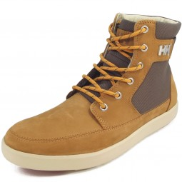 Helly Hansen Stockholm Herren Winterstiefel braun (new wheat/bungee cord)