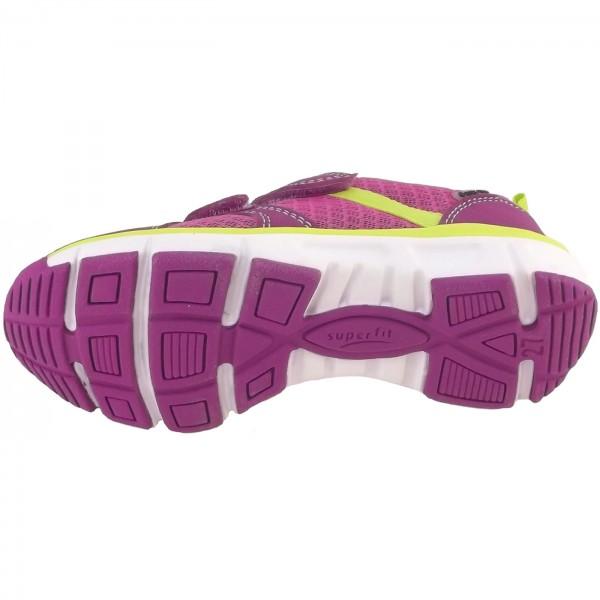 maedchen sandaletten superfit lumis