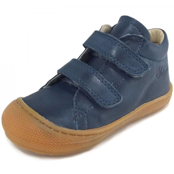 Naturino 3972 VL Toddler Velcro Shoes dark blue (navy) | Baby ...