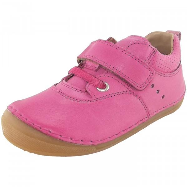 Froddo G2130133 Mädchen Klettschuhe pink (fuchsia)