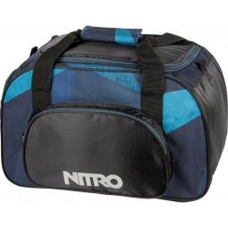Nitro Duffle Bag XS Unisex Sporttasche fragments blue