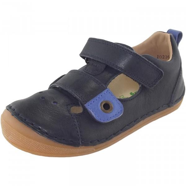 Froddo G2150074 Kleinkinder Halb-Sandale dunkelblau (blue)