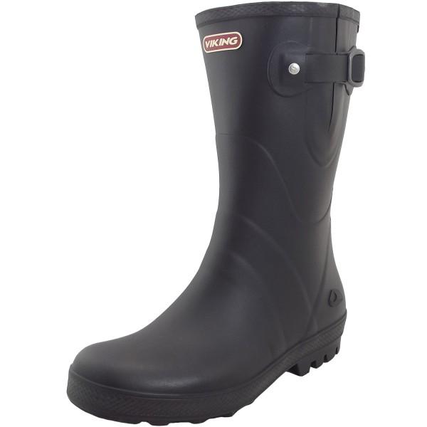 Viking Hedda Women Rubber Boots black