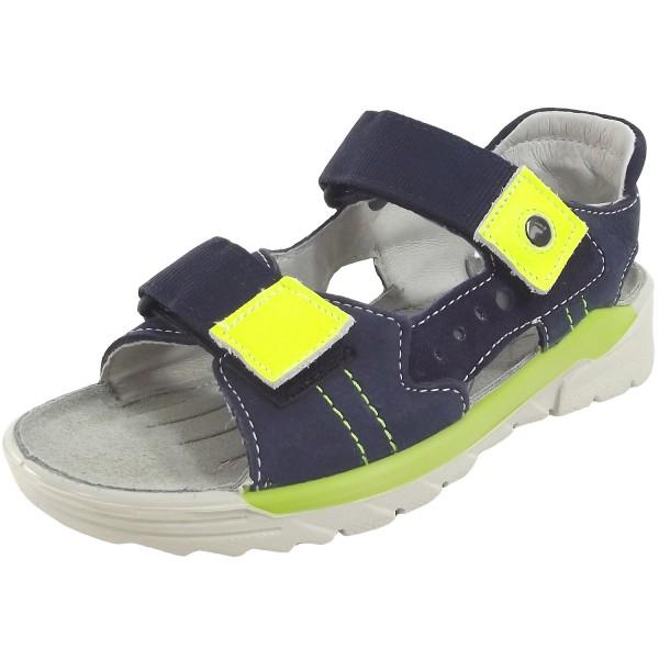 Ricosta Nil Kinder Sandale blau (see/nautic)