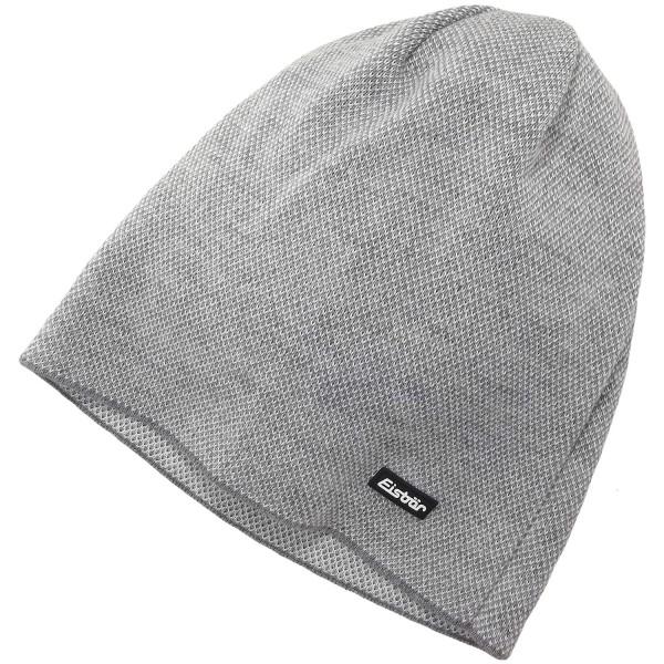 7c9761fa Eisbär Think OS Unisex Winter Beanie grey | Caps | Accessories ...