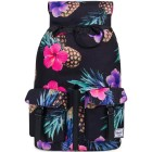 Herschel Dawson Backpack Damen Rucksack schwarz/floral (black/pineapple) 3