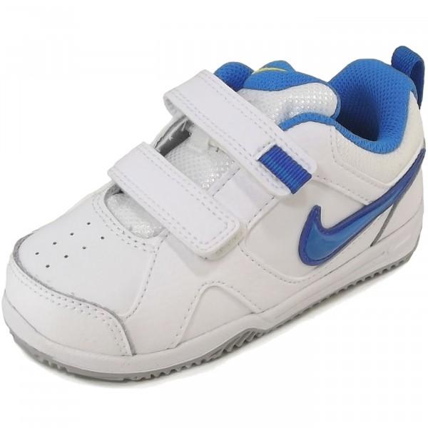 Nike Lykin II Toddlers Kinder Trainingsschuh white/photoblue