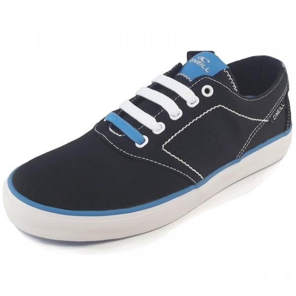 O'Neill Psycho Herren Sneaker schwarz (black)