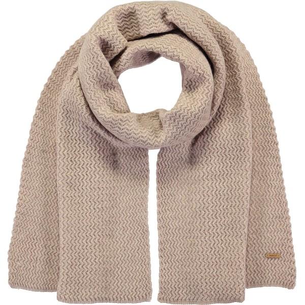 Barts Shasta Scarf Damen Kaschmir-Wolle Schal beige (camel)