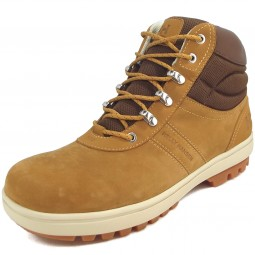 Helly Hansen Montreal Herren Mid Cut Boot braun (new wheat/dark earth)
