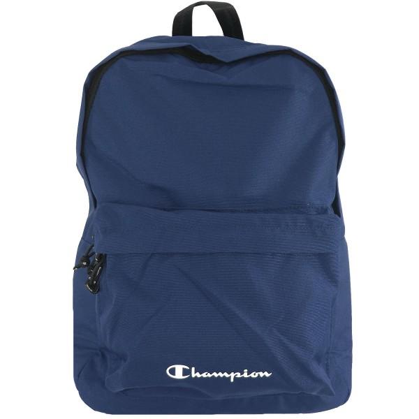 Champion Backpack 804797 Unisex Rucksack Navy (NNY/NBK)