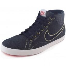 Nike Eastham Mid Txt Sneaker obsidian blue/bamboo-white