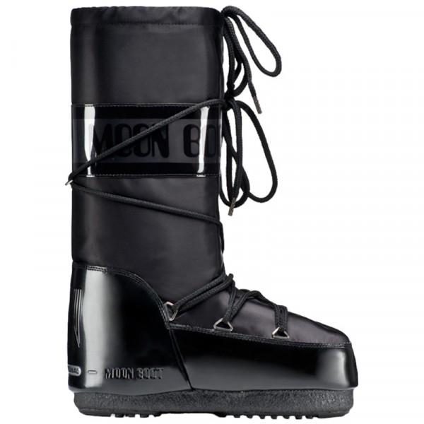 Moon Boot by Tecnica Glance Damen Moonboots black