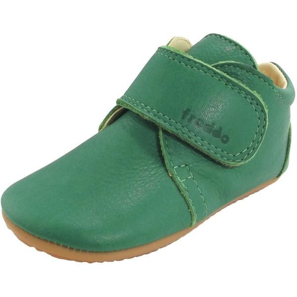 Froddo Prewalkers G1130005 Baby Erste Schuhe grün (green)
