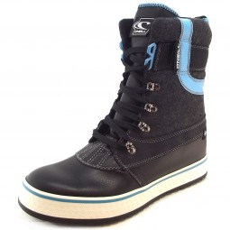 O'Neill Bigbear black/steel grey/dresden blue