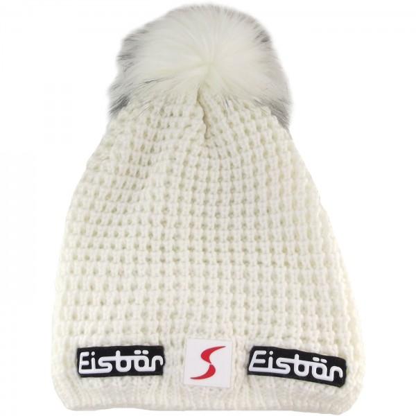 6ce936fa Eisbär Bailey OS Lux SP Women Winter Cap white | Caps | Accessories ...