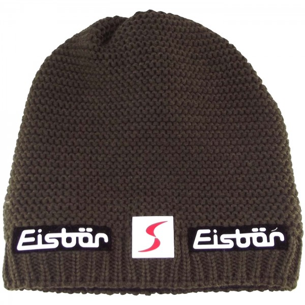 dc93b5b29178 Eisbär Corson OS SP Kids Child Winter Beanie outdoorgreen   Caps for ...