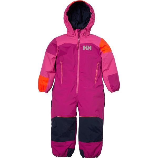 Helly Hansen Unisex Kids Ins Jacket K Rider