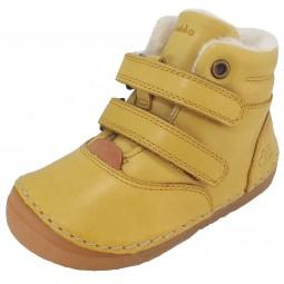 Froddo G2110046 Kleinkinder Winterstiefel gelb (yellow)