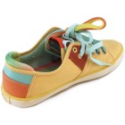 O'Neill Dally Low Junior Mädchen Sneaker gelb (sundown) 2