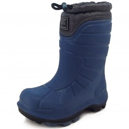 Viking Extreme Kinder Winterstiefel navy/black