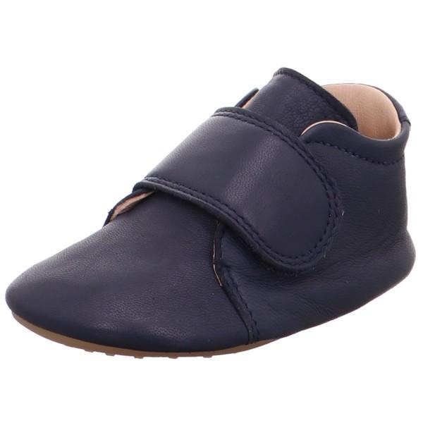 Superfit Papageno VIOS Baby Erste Schuhe Dunkelblau (Blau)