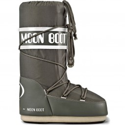 Moon Boot by Tecnica Nylon anthracite