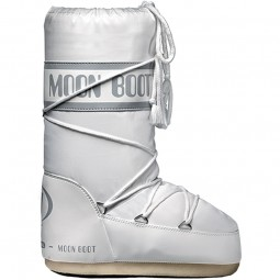 Moon Boot by Tecnica Nylon white