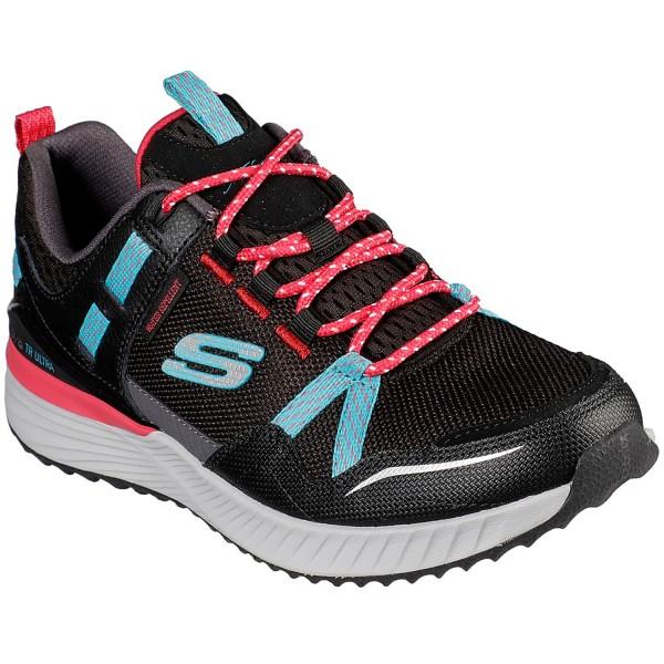 Skechers Tr Ultra River Creeks Damen Wander-Sneaker Black/Blue