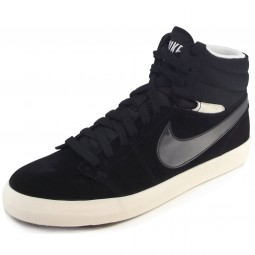 Nike Hally Hoop black/anthracite