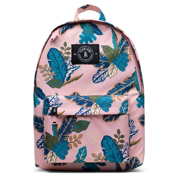 Parkland Franco Damen Rucksack jungle blush