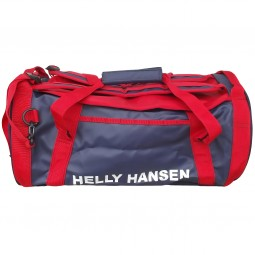 Helly Hansen Duffle Bag 2 30L Unisex Sporttasche dunkelblau/rot (navy/red)