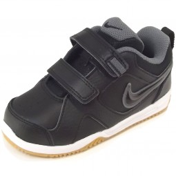 Nike Lykin II Toddlers Kinder Trainingsschuh black/black