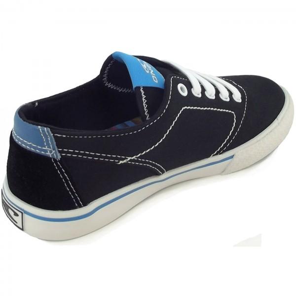 O'Neill Psycho Kids Kids Sneaker schwarz (black) 2