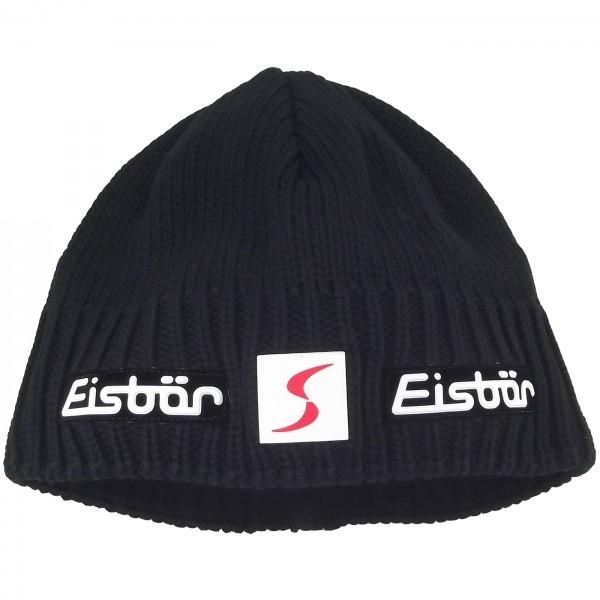 Eisbär Trop SP Unisex Winter Cap black