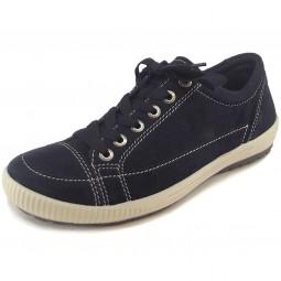 Legero Softboot Sneaker ocean-blau