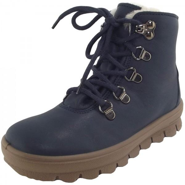 wholesale dealer 9d7dc c26d7 Superfit PlusVios Flavia Girl Winter Boots ocean