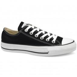 Converse All Star Ox Unisex Sneaker schwarz (black)