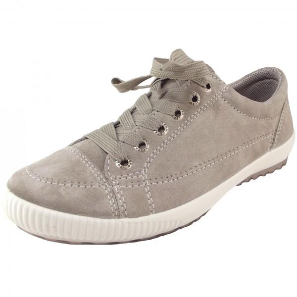 Legero Tanaro Damen Sneaker beigegrau (sand)