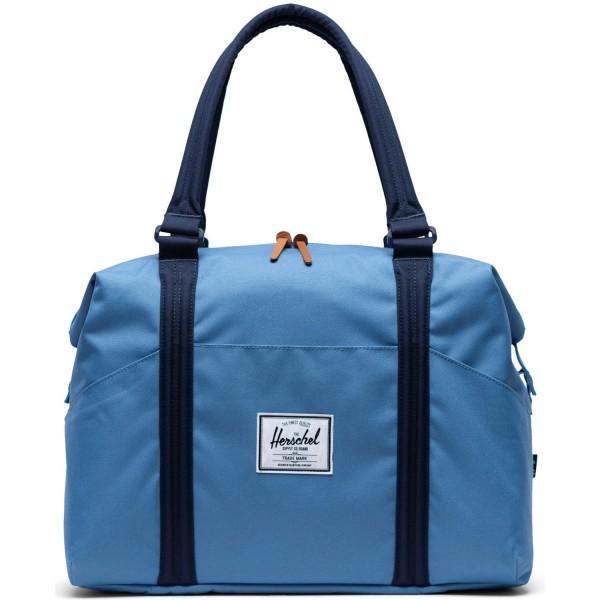 Herschel Strand Tote Damen Shopper Bag blau/dunkelblau (riverside/peacoat)