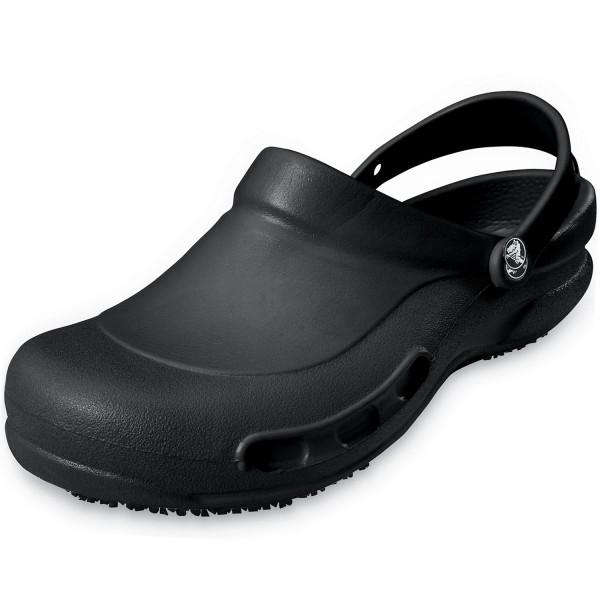 Crocs Crocs at Work Bistro Unisex Arbeits-Clogs schwarz (black)