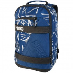 Nitro Rucksack Axis smear midnight
