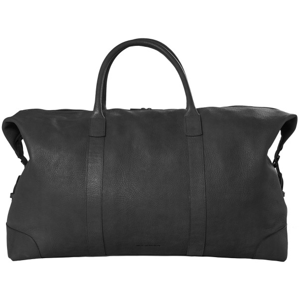Ellamar Travelbag Unisex Reisetasche black/leather
