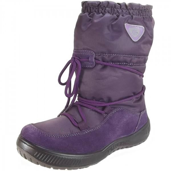 Naturino Rain-Step Lavaredo violett