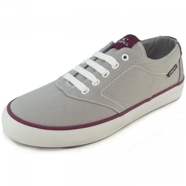 O'Neill Psycho Herren Sneaker grau (grey)
