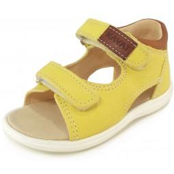 Kavat Ekö EP Kleinkinder Sandale gelb (yellow)