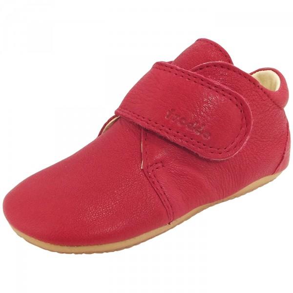 Froddo Prewalkers G1130005 Baby Erste Schuhe rot (red)