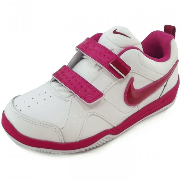 Nike Lykin II Trainingsschuh weiß/pink (white/gym red)