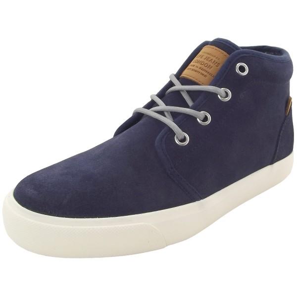cf624f3a5a75e9 Pepe Jeans Traveler Bootie Teen Sneaker dunkelblau (navy)